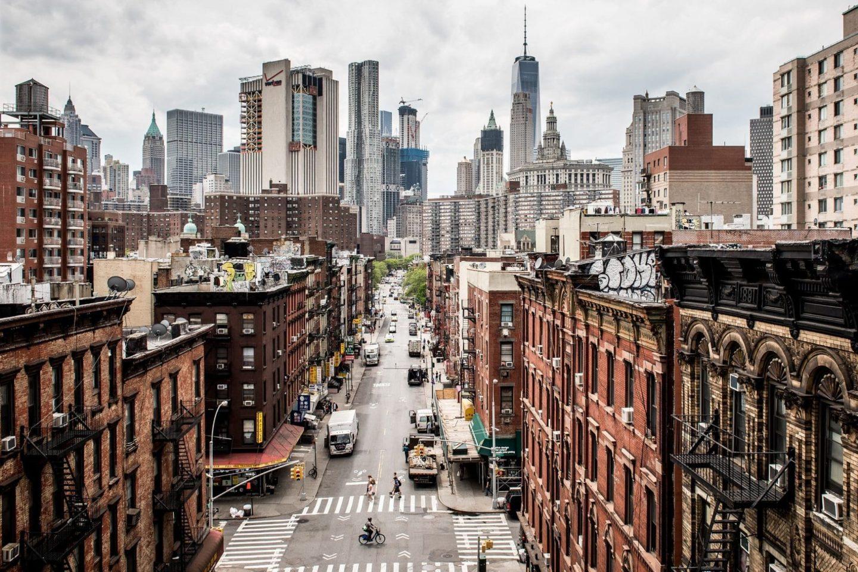 New York sur 4 jours: découvrez notre itinéraire et nos bonnes adresses gourmandes