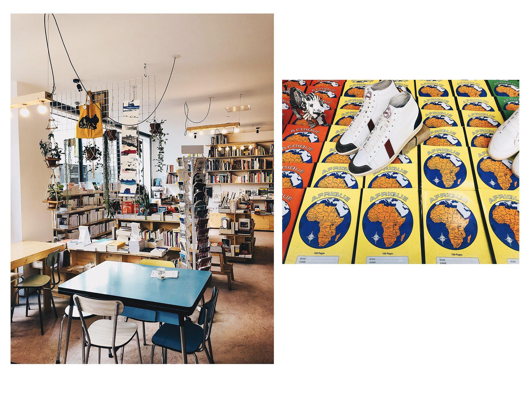 Paris - Montmartre - conseil - voyage - mademoiselle-voyage - cafés- restaurants- insolite