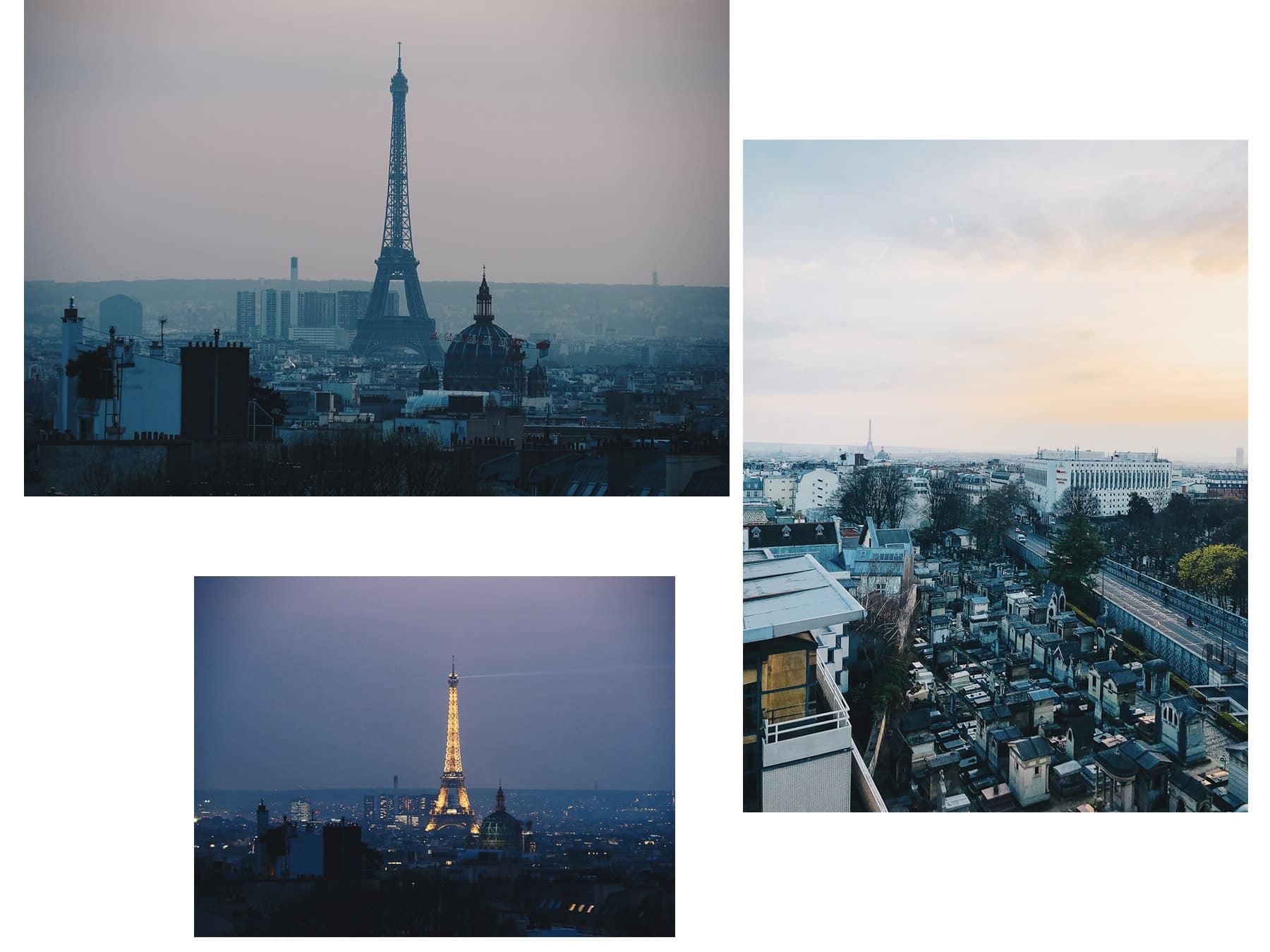 Paris - Montmartre - conseil - voyage - mademoiselle-voyage - cafés- restaurants- insolite - tour eiffel