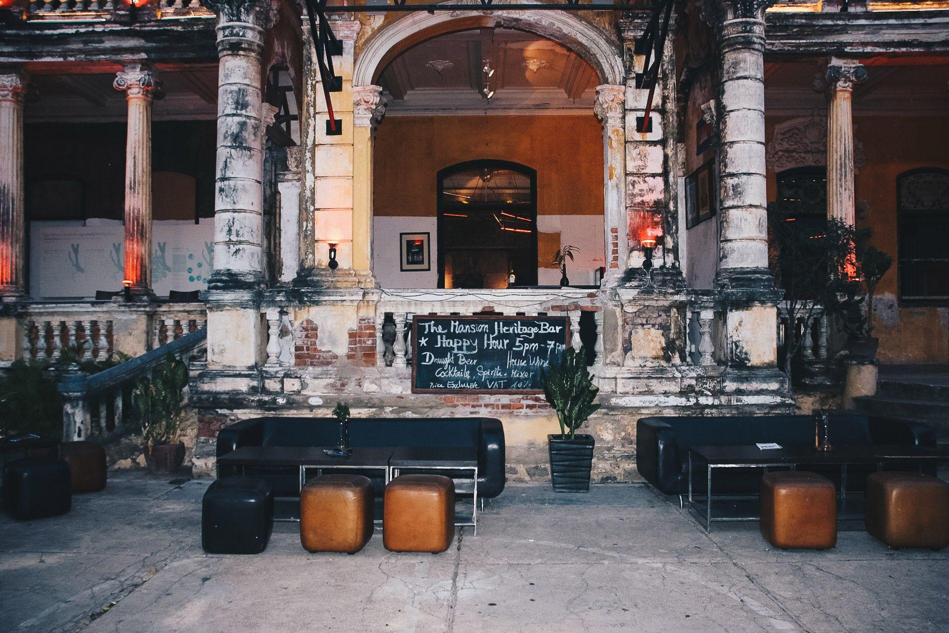 Cambodge | phnom penh | boire un verre | conseil | voyage