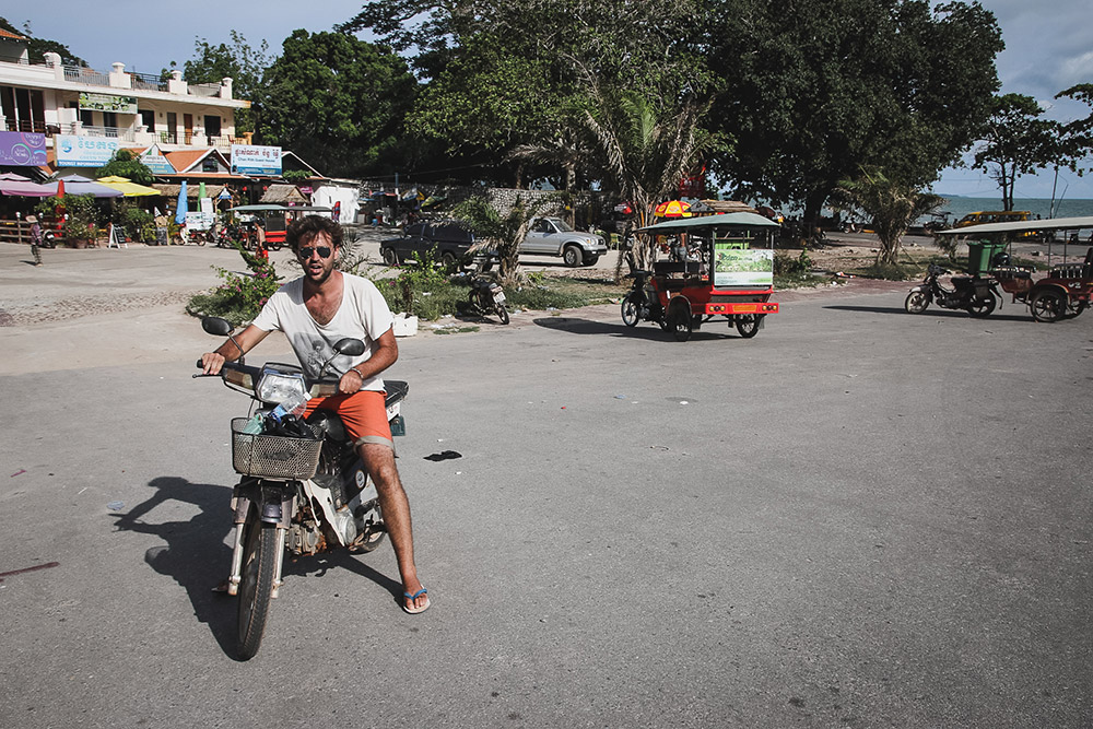 Cambodge | kep