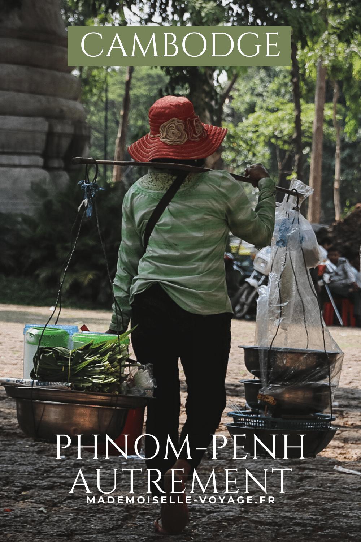 Cambodge | phnom penh | conseil | voyage
