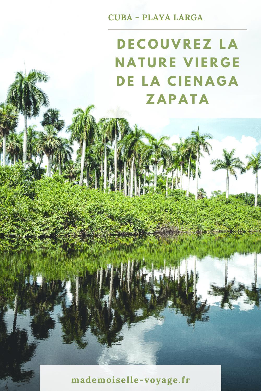 Cuba | Playa larga | playa giron | cienaga de zapata