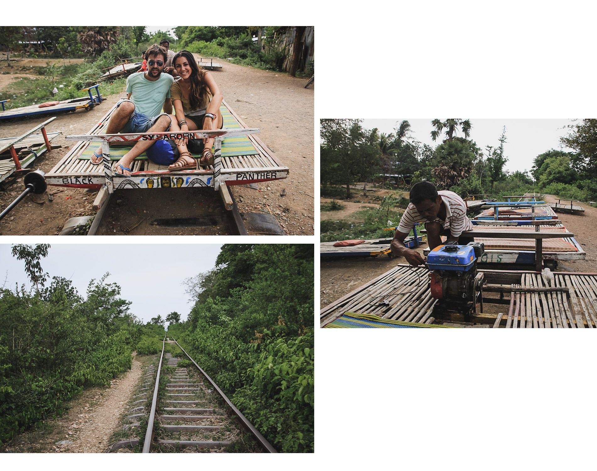 Cambodge | Battambang