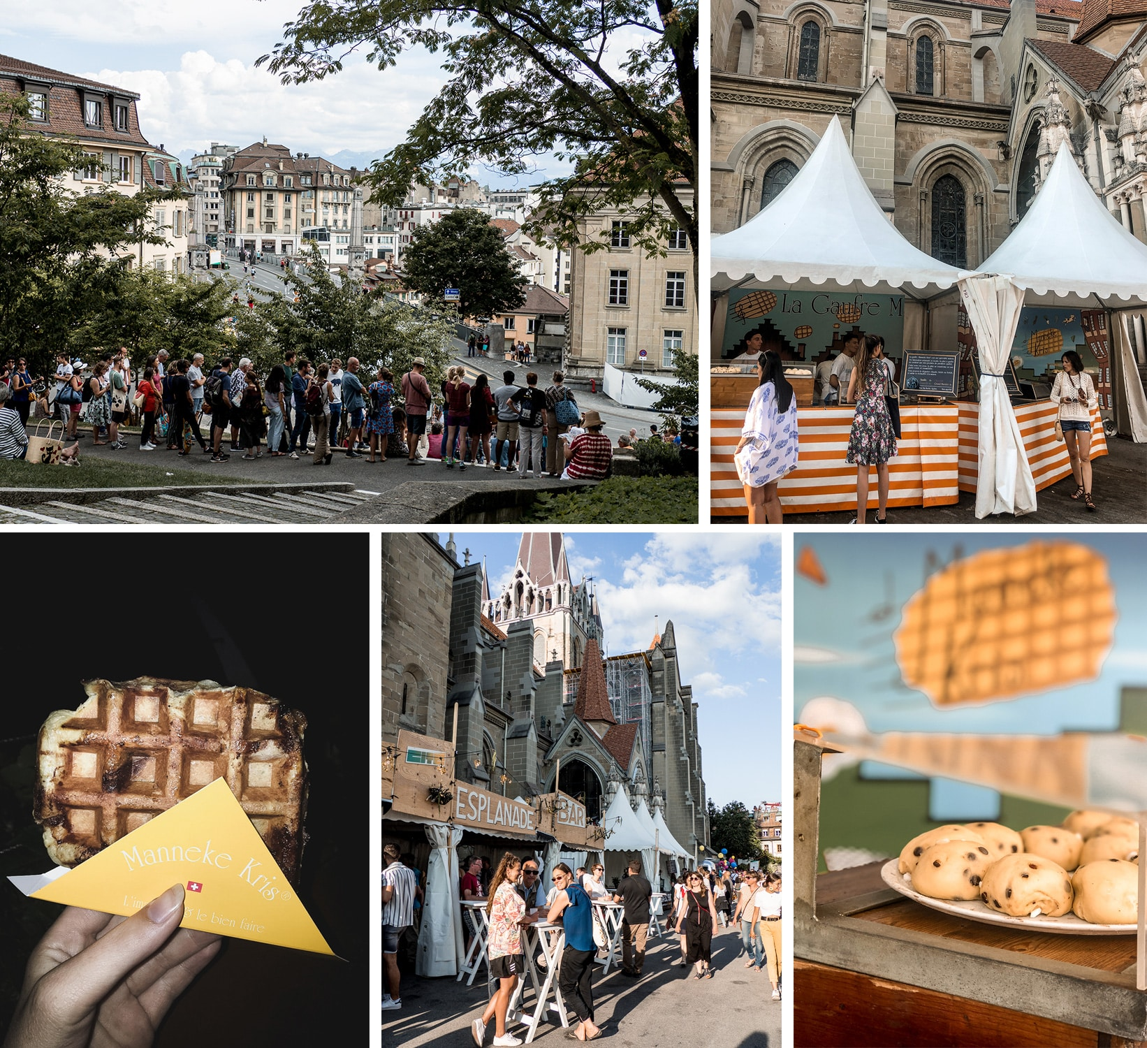Suisse | Lausanne | festival | Mademoiselle-voyage | conseils