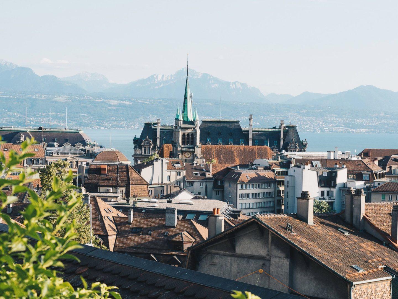 Que faire à Lausanne sur un weekend | Suisse | Activités & adresses