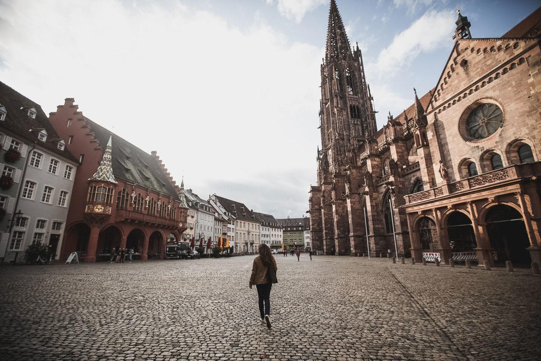 Que faire à Freiburg | Les incontournables en 2 jours