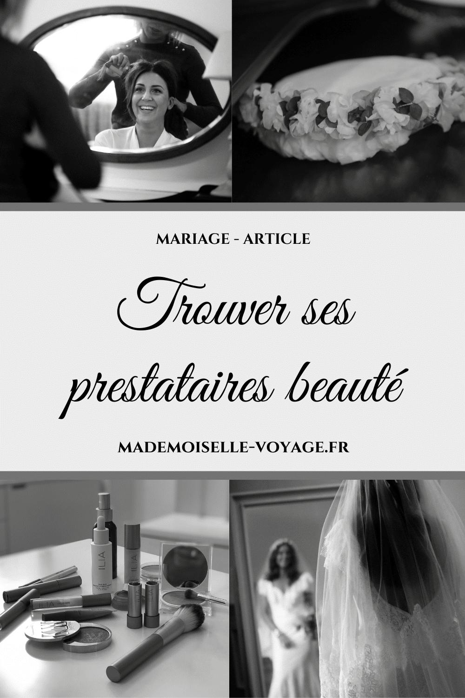 Mariage   maquillage   prestataire   coiffure   manicure   mademoiselle-voyage