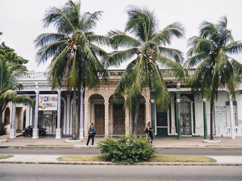 Que voir à Cienfuegos, à mi chemin entre Playa Larga et Trinidad