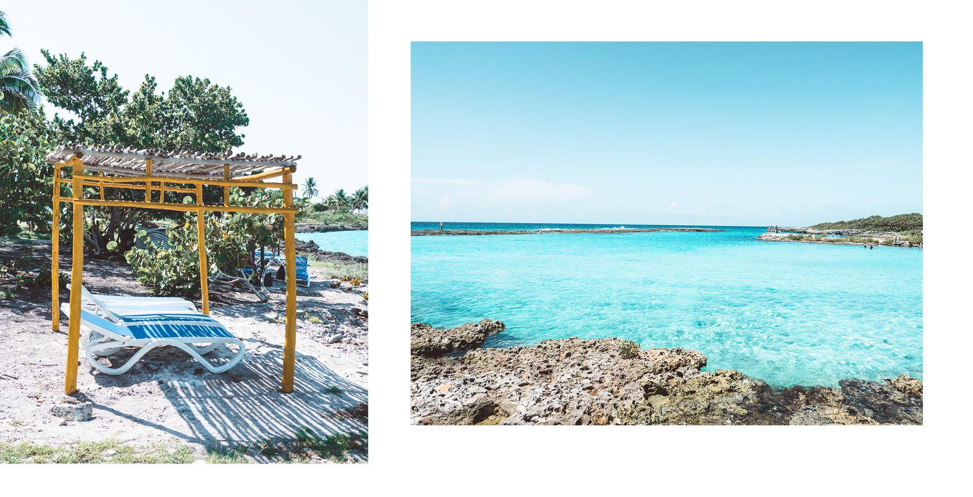 Cuba | carte | cienaga de zapata | playa larga