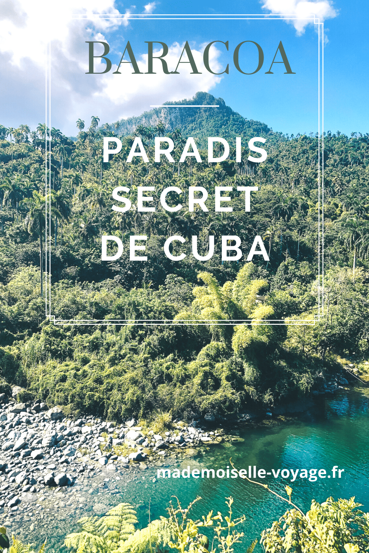 Cuba | Baracoa | conseils | voyage