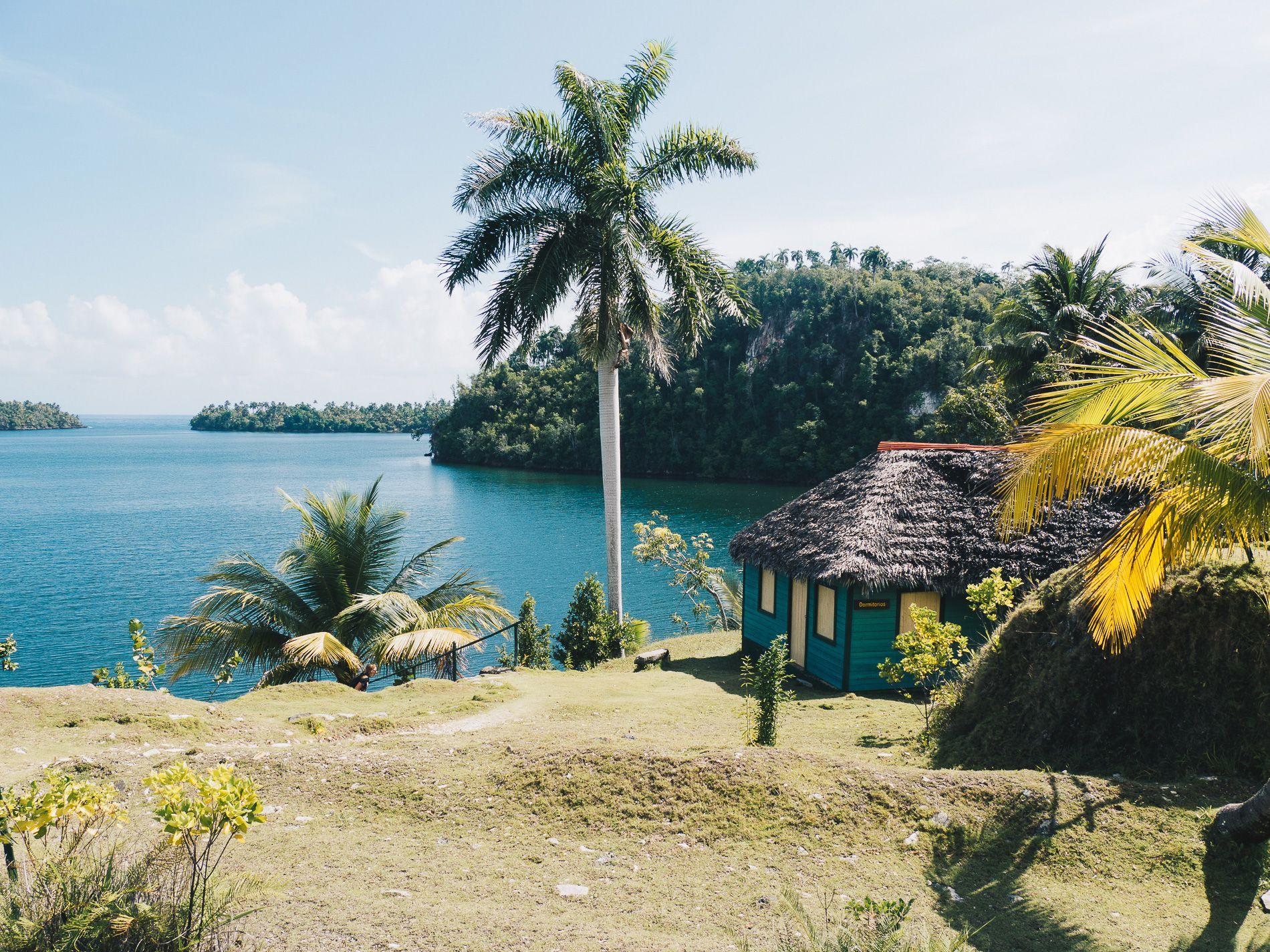 Cuba | Baracoa |Baie de Taco