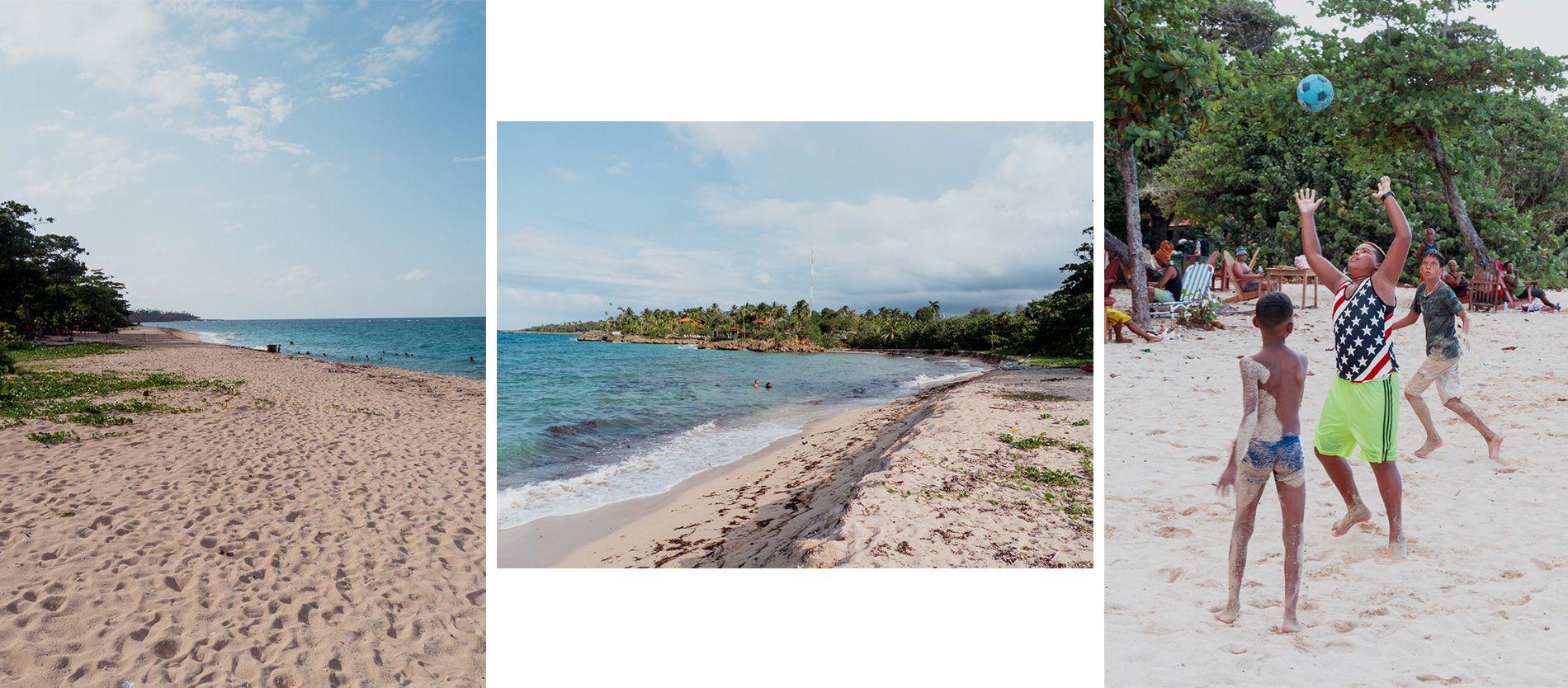 Cuba | Baracoa |Plage