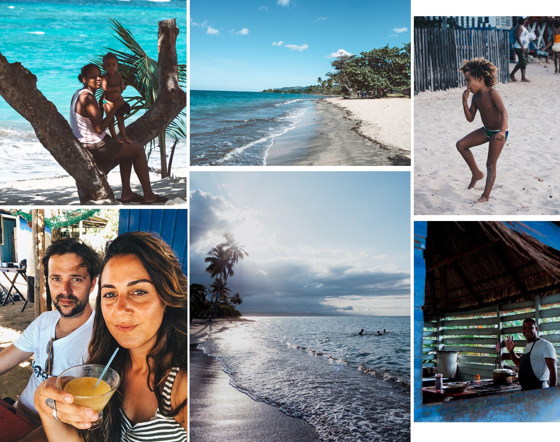 Cuba | Baracoa | Plage