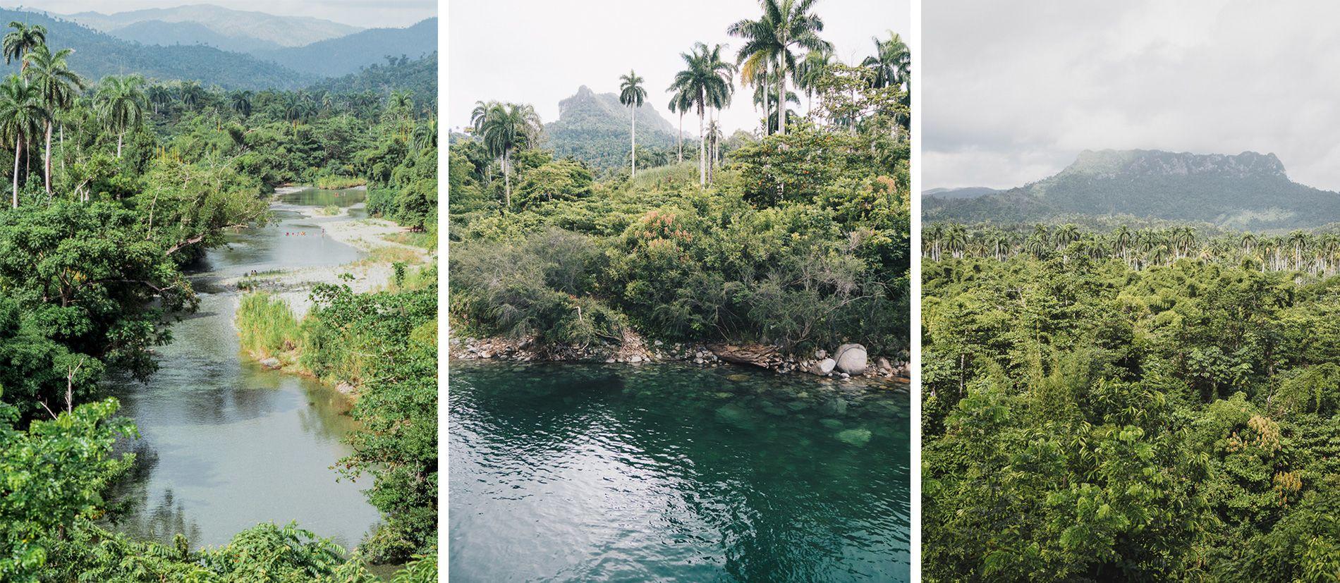 Cuba |Mont Yunque Baracoa