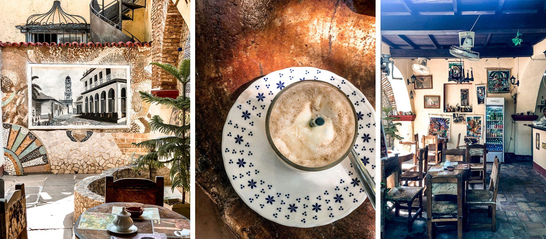 Cuba | Trinidad | boire un verre| conseils | voyage