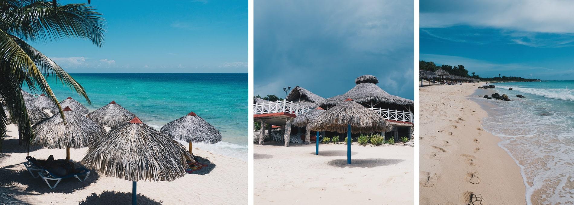 cuba | trinidad | plages