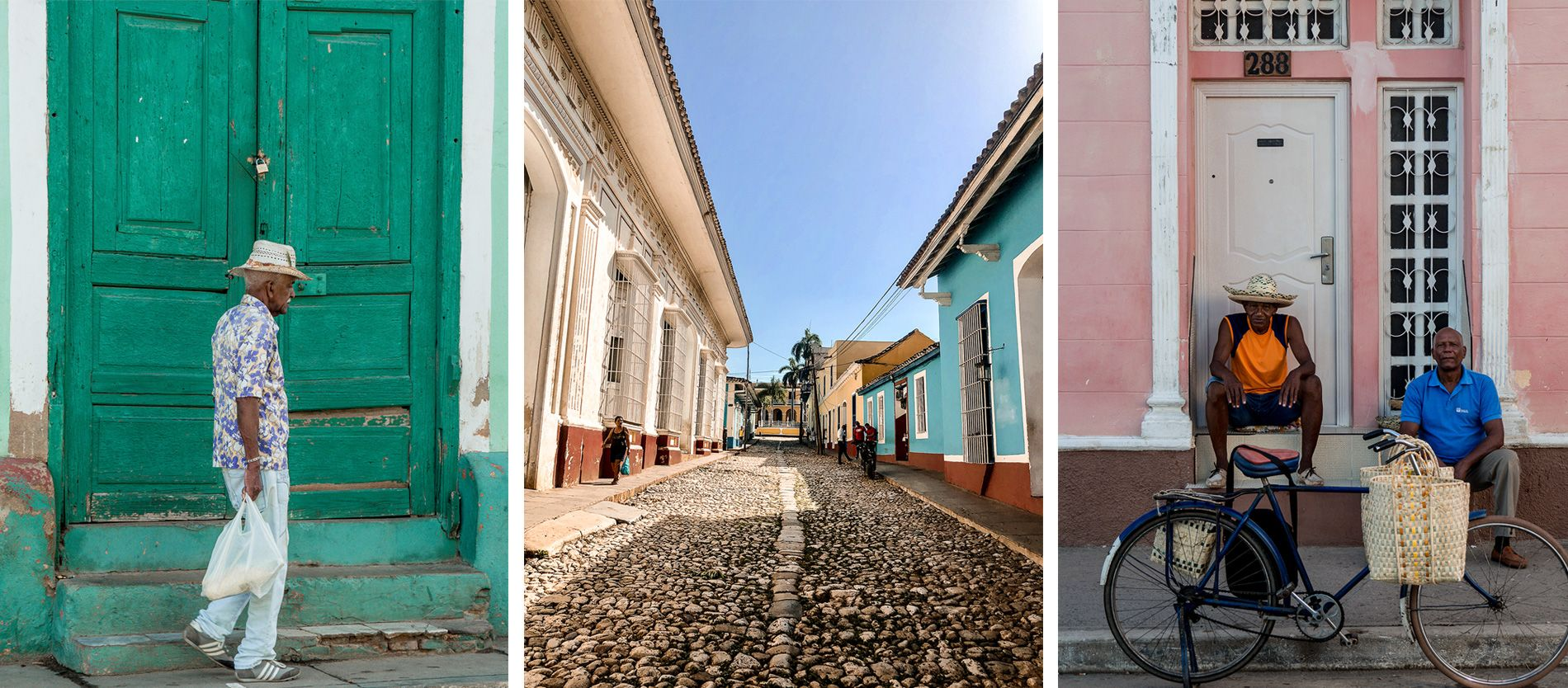 Cuba | Trinidad | centre-ville | conseils | voyage