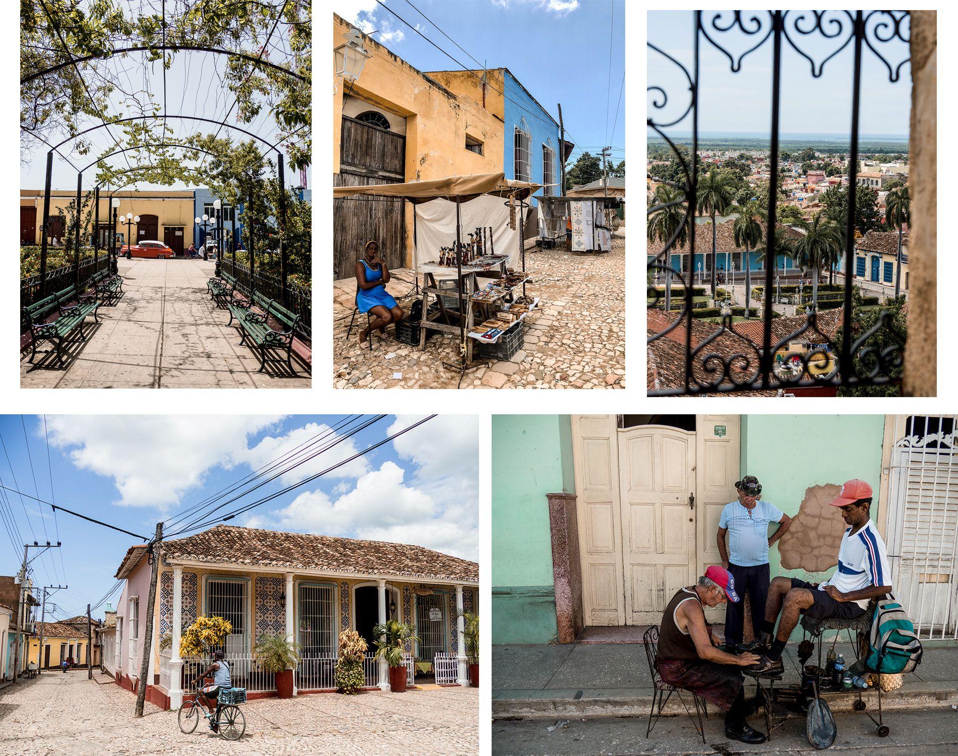 Cuba | Trinidad |centre-ville | que voir | conseils | voyage
