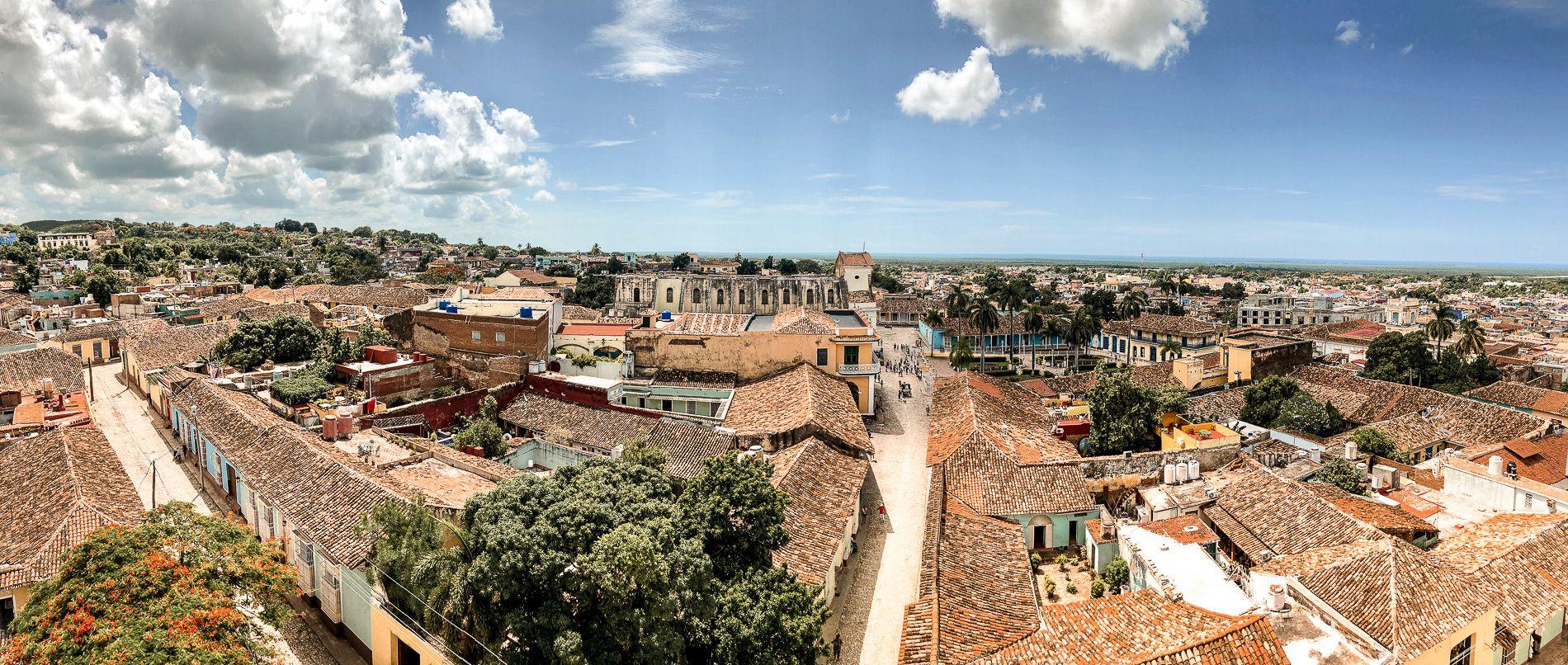 Cuba | Trinidad | vue | conseils | voyage