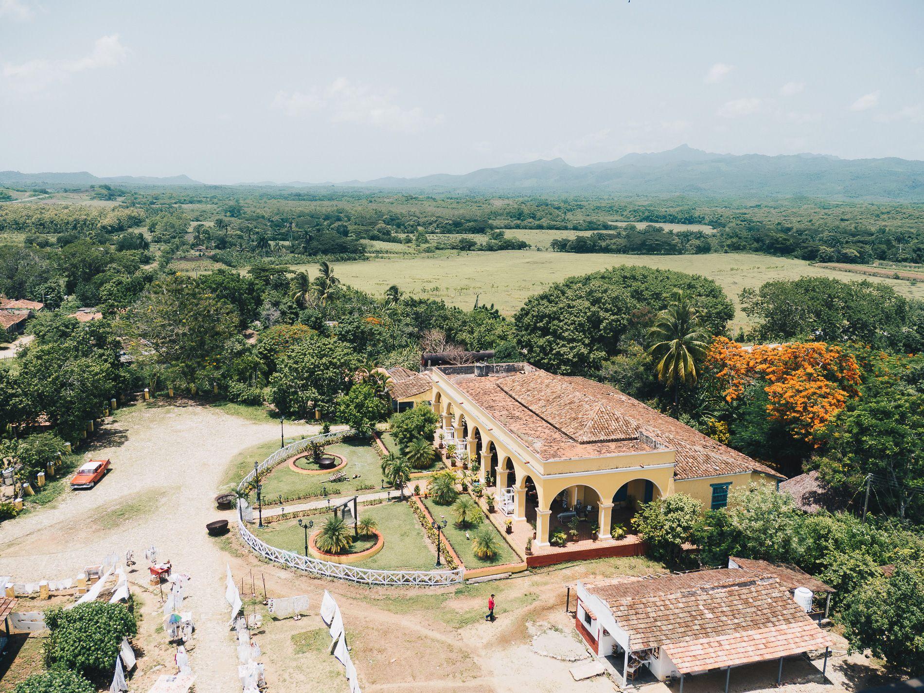 cuba | trinidad | vallee des indigènes