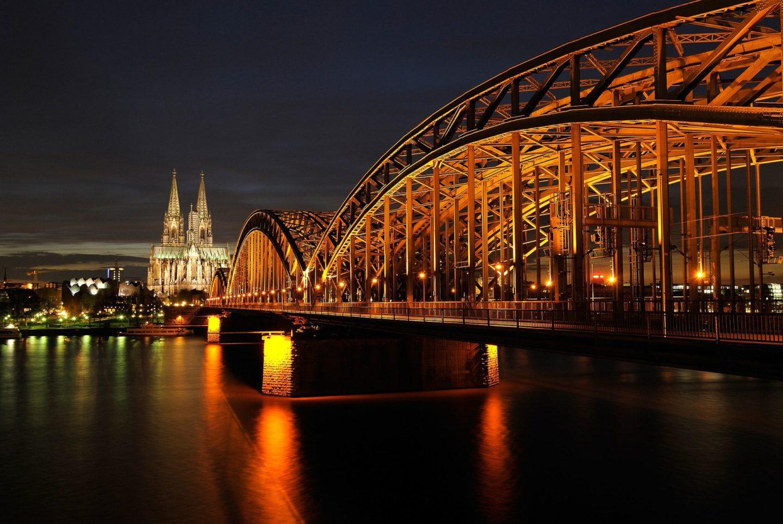 Cologne | Découvrez les marchés de Noël à l'allemande