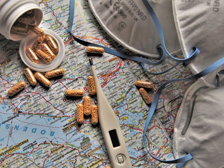 Coronavirus et point voyages sur les entrées de territoire | Quel avenir pour le tourisme ?