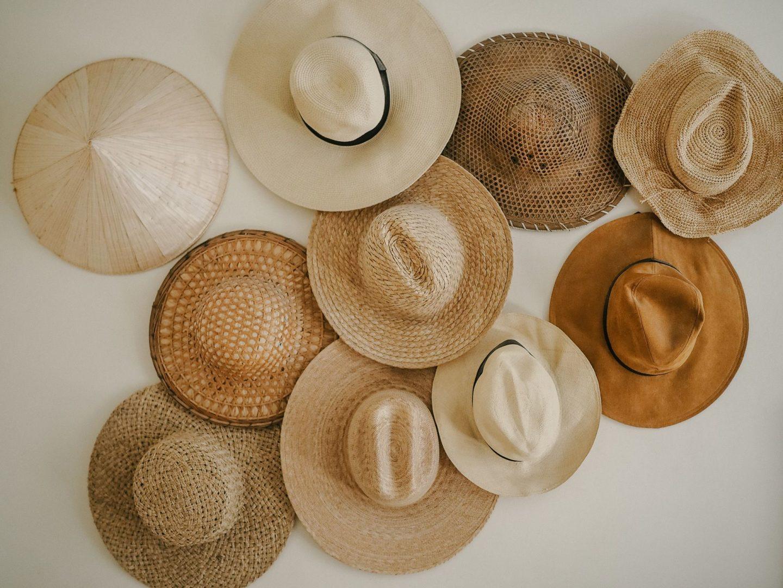Chapeaux | Mes astuces pour une jolie décoration intérieure