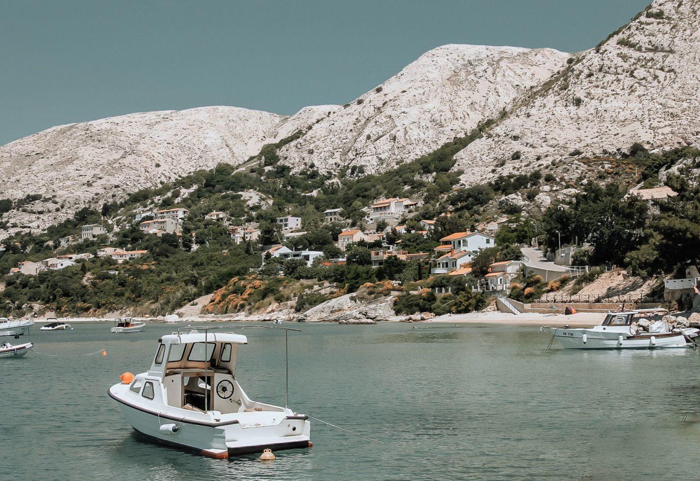krk | Découvrez cette île surprenante de la Croatie