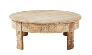 table basse ronde maison du monde