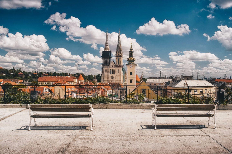 Que faire dans la jolie ville de Zagreb | Nos coups de cœur par quartiers