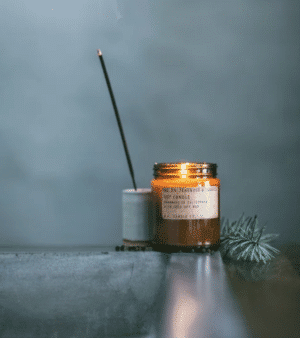 Bougie P.F. Candle Co