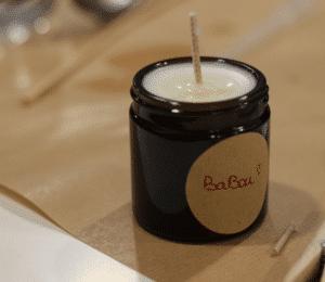 Fabriquer votre bougie parfumée