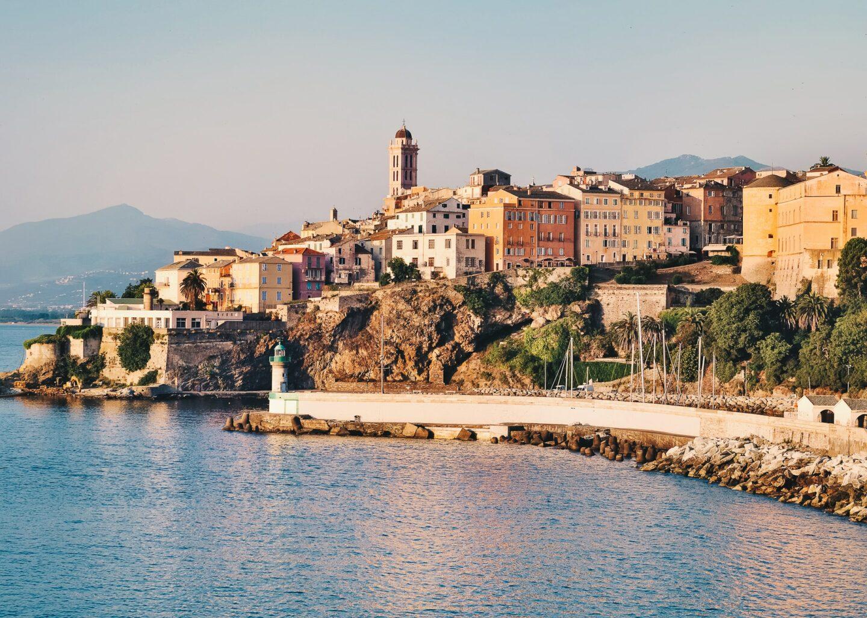 Que faire à Bastia   Les incontournables